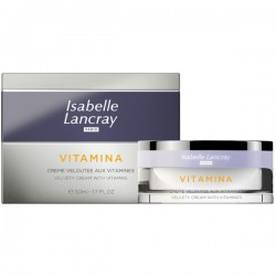 Isabelle Lancray Vitamina Creme Veloutee Aux Vitamines