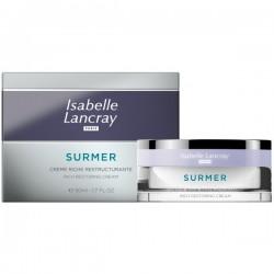 Isabelle Lancray Surmer Creme Riche Restructurante