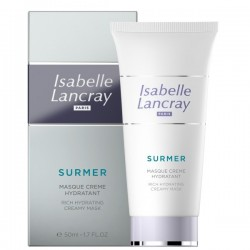 Isabelle Lancray Surmer Masque Creme Hydratant
