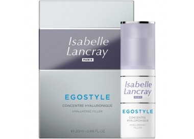 Isabelle Lancray Egostyle Concentre Hyaluronique Filler