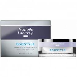 Isabelle Lancray Egostyle Creme Revitalisante De Nuit