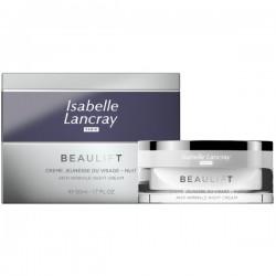 Isabelle Lancray Beaulift Creme Jeunesse Du Visage Nuit