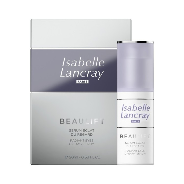 Isabelle Lancray Beaulift Serum Eclat Du Regard