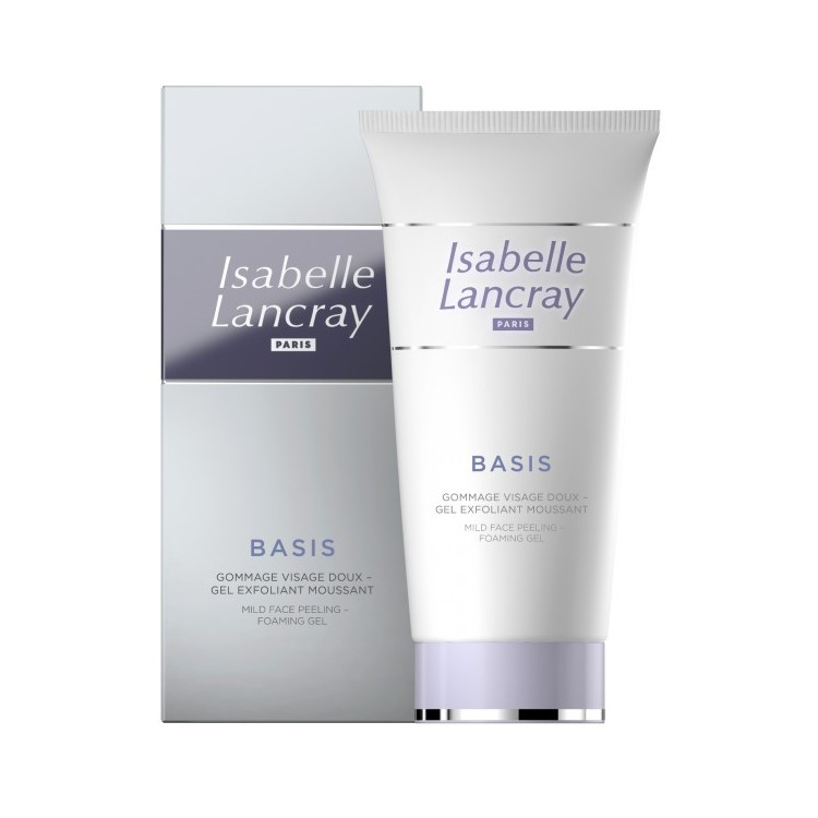 Isabelle Lancray Basis Gommage Visage Doux