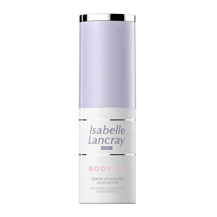 Isabelle Lancray Bodylia Serum Splendide Silhouette
