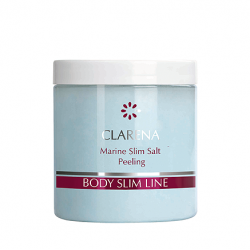 Clarena Body Marine Slim Salt Peeling